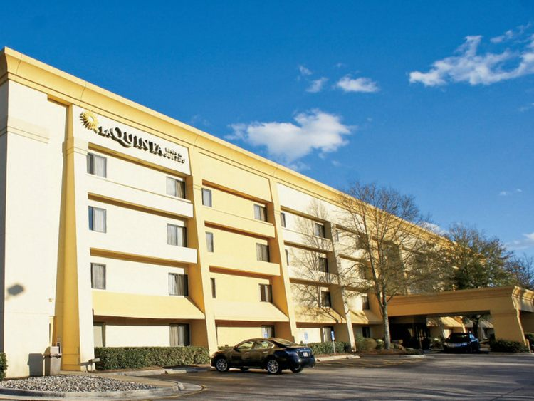 Quality Inn And Suites Formerly La Quinta Inn & Suites Raleigh Durham Airport South